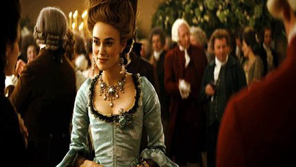 Watch The Duchess Full Movie HD 1080p