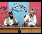 Miyyan Biwi ki Jamaat By Maulana Ishaq