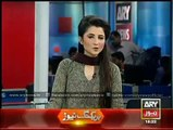 ARY still trying to defame PM Nawaz Sharif while reporting about all parties conference- Rassi jal gai mgr bul na gya