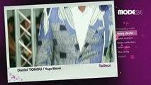 MODE24 - Daniel TOHOU - Togo/Bénin