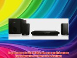 Philips HTB3280 Système Audio Full HD Blu-ray 3D Smart TV Dolby TrueHD et DTS-HD 500 W