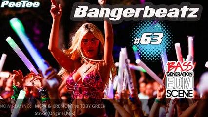 New Electro & House Dance Mix 2015 - Bangerbeatz Ep.63