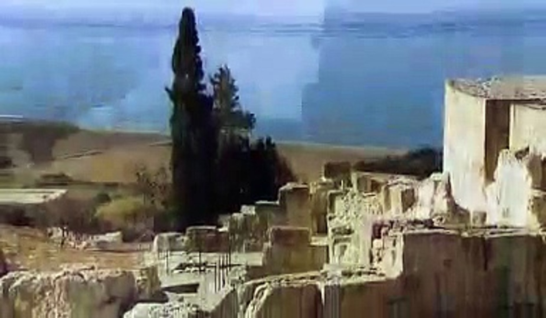 Cyprus places to visit - BBC Documentary