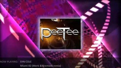 Electro & Dance Club House Music Mix 2015 (PeeTee) ep.58