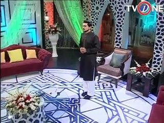 Mehfil e Eid Milad un Nabi, (4 to 6) 03-01-2015 Part 1