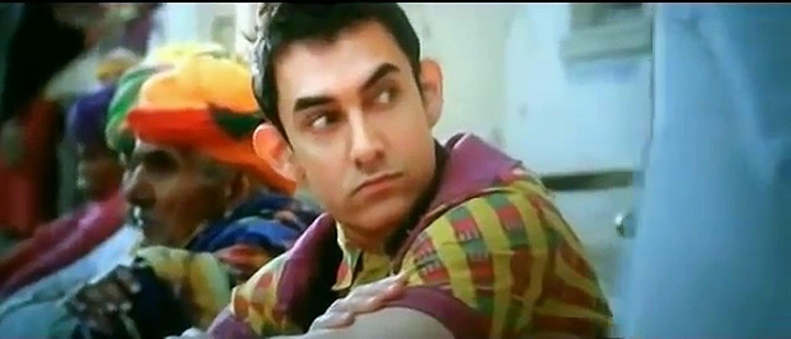 Pk Movie Comedy Scenes - Aamir khan - video dailymotion