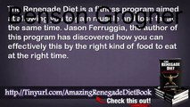 Renegade Diet Plan Review And The Renegade Diet Explained