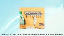Missing Sock Hanger Monster Bait Laundry Hanging Sign Review