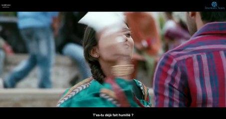 Raja Rani Teaser VOSTFR MJD Design Shankara Team