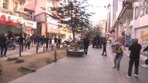 Tüfekli Kişiyi Özel Harekat Polisi Etkisiz Hale Getirdi