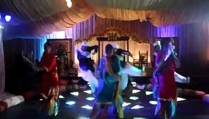 Lahore Mehandi Dance HD 1050mp