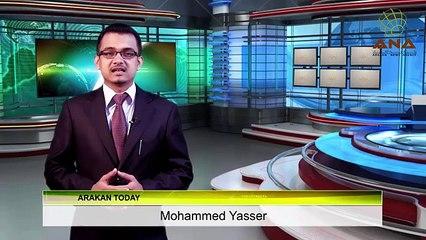 أراكان اليوم أخبار باللغة الروهنجية-ANA Arakan Today - Daily Rohingya news 02_01_2015 – Friday