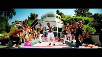 Jason Derulo - -Wiggle- feat. Snoop Dogg (Official HD Music Video)