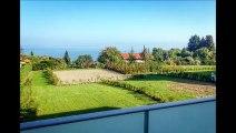 Vente appartement T2 - 229 000€ EVIAN-LES-BAINS agence immobilière DE CORDIER IMMOBILIER