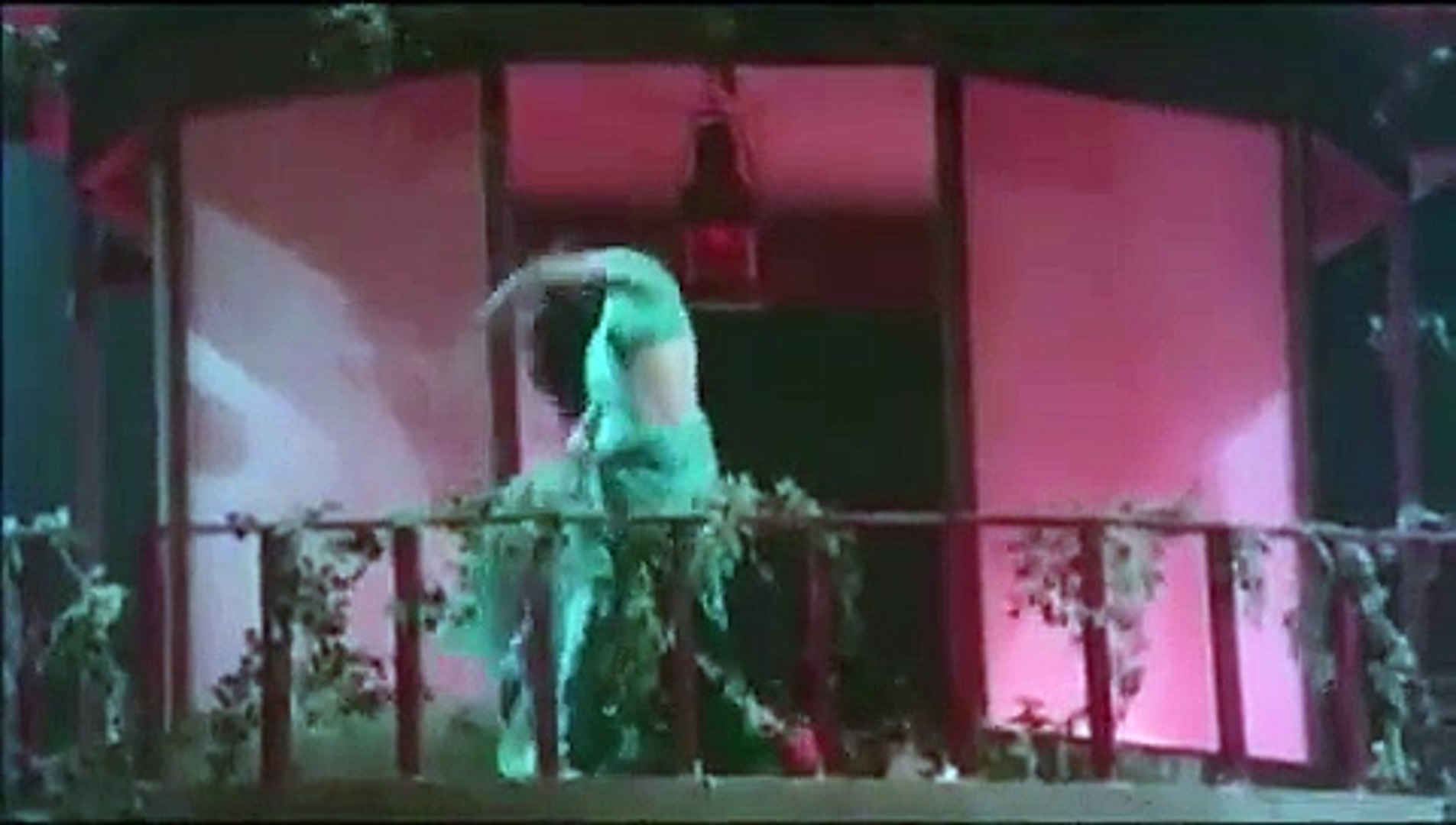 I Love You - Anil Kapoor - Sridevi - Mr. India - Kishore - Alisha - Superhit Hindi Songs