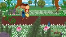 Haydi Ormana Gidelim - Eğitici Çocuk Şarkısı - Edis ile Feris Çizgi Film Çocuk Şarkıları Videoları