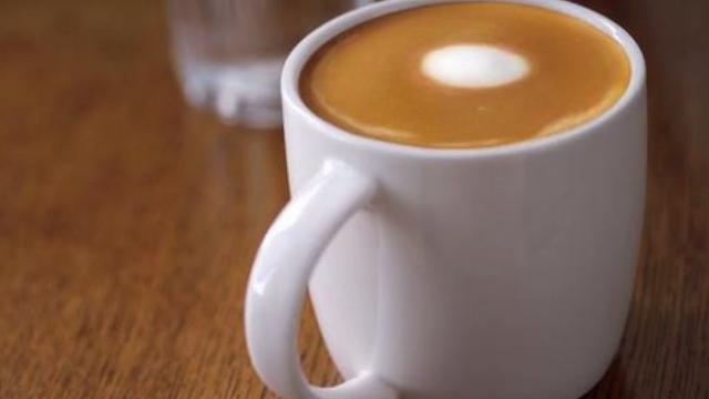 Starbucks Unveils 'Flat White' Coffee Drinks