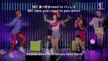 [Türkçe Altyazılı] BoA - BUMP BUMP!  @ BoA LIVE TOUR 2014 ~WHO'S BACK?~ [720p]