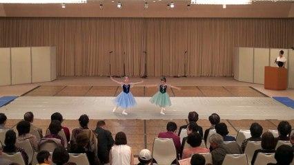 桐生ダンス2014 第一部