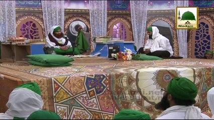 Madani Muzakra - Faizan e Salam- Maulana Ilyas Qadri