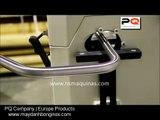 Máy đánh bóng inox ống, máy đánh bóng ống cong chuyên dụng 0982 620 546