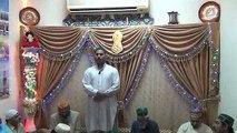 Arshed Ali Sahib~Urdu Naat ~ek main hi nahin Un per qurban zamana hai