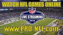 Watch Cincinnati Bengals vs Indianapolis Colts NFL Live Online Streaming