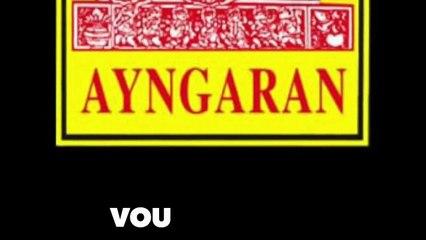 VIP teaser - 3ème semaine en France VOSTFR Shankara Team