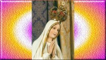 Ave Maria de Fatima (25 couplets chantés)