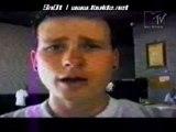 Blink 182 - Backstage Vans Warped Tour