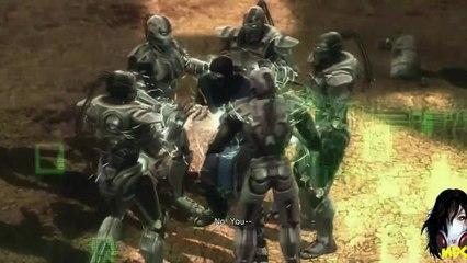 Mortal Kombat Full Movie 2014 (Video Game Movie) MK9 HD