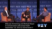 Broadway Goes Punk: 'American Idiot' Draws Diverse Crowd
