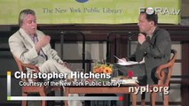 Dirty Limericks with Christopher Hitchens