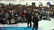 Le réveil : Dieu attire son peuple du monde entier - (Shora kuetu)