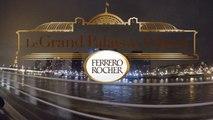 Patinoire Grand Palais des Glaces 2014/2015
