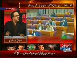 Dr. Shahid Masood Analysis on Chaudhary Nisar's Todays Press Conference - 4th January 2015