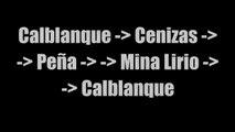 Calblanque-Cenizas-Peña-Lirio
