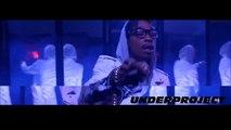 "TRAE THA TRUTH ft LIL BOSS & WIZ KHALIFA "" 1 Up "" (Official Video 2015)."