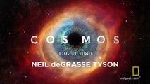 Cosmos Host Profile Neil deGrasse Tyson