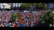 Stage 1 - Car/Bike - Stage Summary - (Buenos Aires > Villa Carlos Paz)