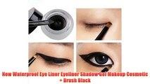 Gets Detail Of New Waterproof Eye Liner Eyeliner Shadow Gel Makeup Cosmetic Top