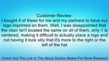 Flexfit Low-profile Soft-structured Garment Washed Cap (Assorted Colors) Review