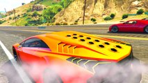 GTA 5 Funny Moments - HOT WHEELS RACE GTA 5 Online - (GTA 5 Funny Moments) GTA 5 Gameplay