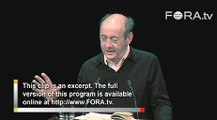 "Billy Collins Reads ""More Than a Woman"""