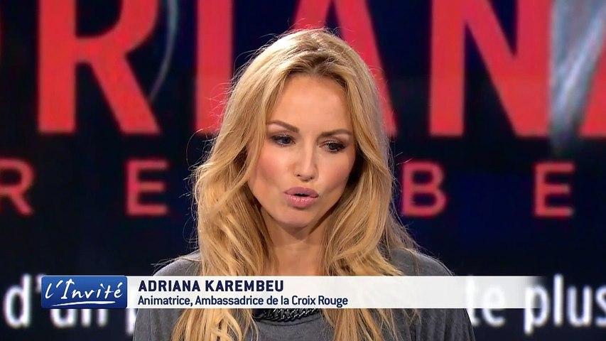 Adrianna Karembeu