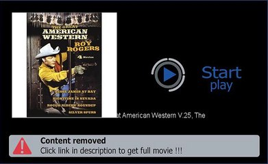 Great American Western V.25, The Dvd Download