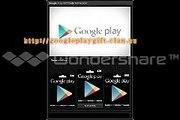 free google play codes no surveys