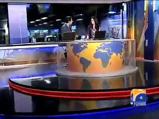 GEO News Headlines 5th January 2015