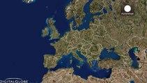 Naufrage au large de l'Ecosse : l'espoir de retrouver les huit marins faiblit