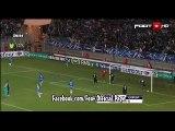Buts Grenoble - Marseille (3-3) Coupe De France.